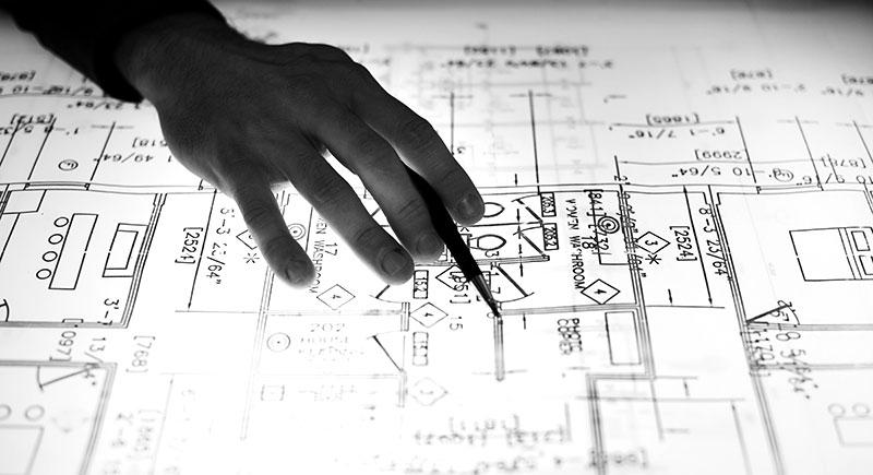 Validation du permis de construire