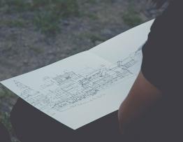 Un architecte en action